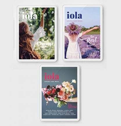 iola e-issue set