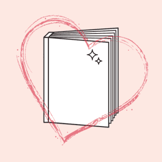 love your book's look